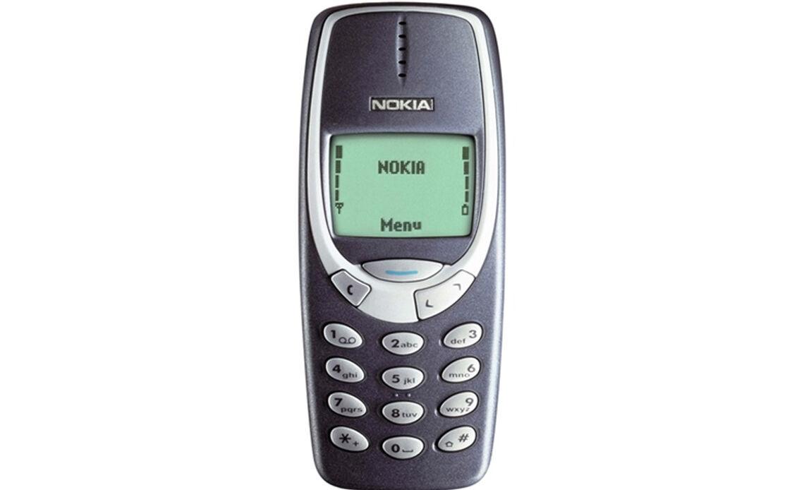Nokia 3310 comeback